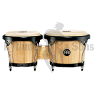 Pair of MEINL Ø6' 3/4+8' Headliner bongos