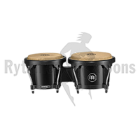Pair of MEINL Ø6' 1/2+7' 1/2 Headliner bongos