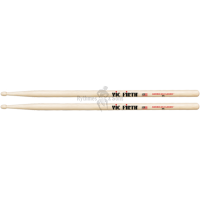 Pair of mallets VIC FIRTH american Classic Hickory 5A