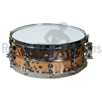 CADESON 14'x5' 1/2 SGB SERIES GOLD BRONZE Snare drum