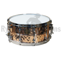 CADESON 14'x6' 1/2 SGB SERIES GOLD BRONZE Snare drum