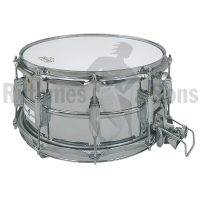 LUDWIG Supersensitive snare drum 14'x6' 1/2 aluminium shell