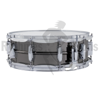 LUDWIG Supersensitive snare drum 14'x5'