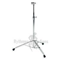 SCHLAGWERK Folding stand for drum on a frame with crossed