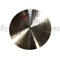 Percussions - Cymbales Flat Ride série Ø20'/51 cm PAISTE