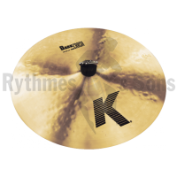 ZILDJIAN Ø16' K Series Thin Crash cymbal