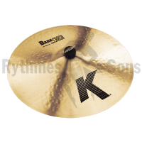 ZILDJIAN Ø18' K Series Thin Crash cymbal