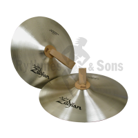 French ZILDJIAN orchestral cymbals Ø18'