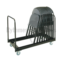 Transport trolley for 20 chairs