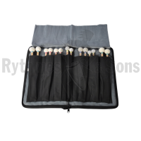 Sticks/Mallets case holds 20 pairs
