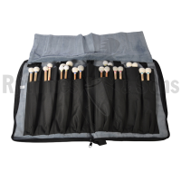 Sticks/Mallets case holds 40 pairs