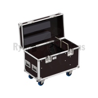 Flight-case ECO pour 1 palan STAGEMAKER SR10 - VERLINDE
