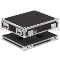 Flight-case pour console lumière LIGHTCOMMANDER II 24/6 - MA LIGHTING