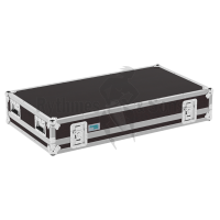 Flight-case pour MA LIGHTING LIGHTCOMMANDER II 48/6