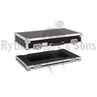 Flight case for DOMINO 48 - ADB lighting console