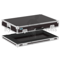 Flight case for FAT FROG - ZERO 88 lighting console
