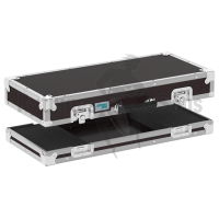 Flight case for JESTER 24/48 - ZERO 88 lighting console