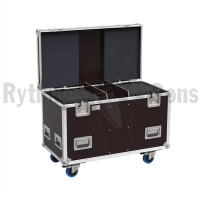 Flight-case pour 2 lyres RUSH MH3 BEAM - MARTIN