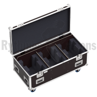 Flight-case pour 6 lyres RUSH MH6 WASH - MARTIN
