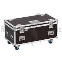 Flight case for followspot SULLY 1156 ROBERT JULIAT