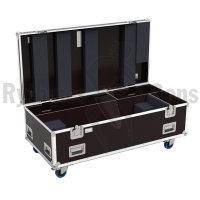 Flight case for followspot SUPER KORRIGAN JULIAT