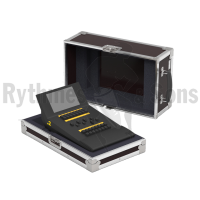 Flight case for MA LIGHTING 1 expansion DOT2 F-WING/B-WING