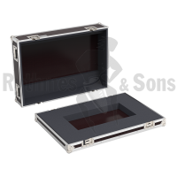 Flight case for EOS TI - ETC lighting console