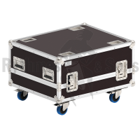 Flight case for videoprojector EPSON EB-L1000 Series