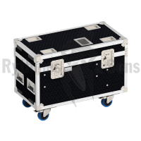 Flight-case PREMIUM pour 1 palan STAGEMAKER SL10 - VERLINDE