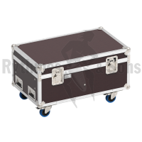 Flight-case ECO pour 2 palans STAGEMAKER SL5 - VERLINDE