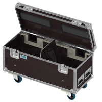 Flight-case pour 2 palans 1 tonne CHAINMASTER / LIFTKET