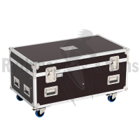 Flight-case ECO pour 2 palans STAGEMAKER SL10 - VERLINDE
