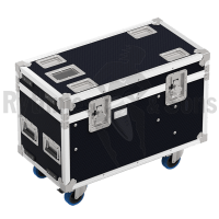Flight-case PREMIUM pour 1 palan STAGEMAKER SR10 - VERLIN-2