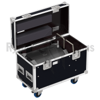 Flight-case PREMIUM pour 1 palan STAGEMAKER SR10 - VERLINDE