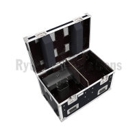 Flight-case PREMIUM pour 4 palans STAGEMAKER SR1 - VERLINDE