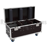 Flight-case ECO pour 6 palans STAGEMAKER SR1 - VERLINDE