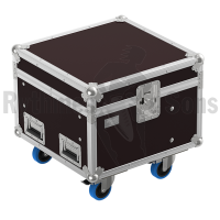 Flight-case ECO pour 1 palan STAGEMAKER SR2 - VERLINDE