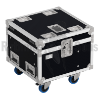Flight-case PREMIUM pour 1 palan STAGEMAKER SR2 - VERLINDE