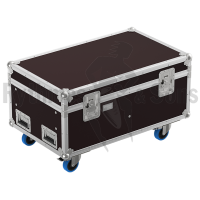 Flight-case ECO pour 2 palans STAGEMAKER SR2 - VERLINDE