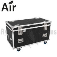 Flight-case - Malle classique composite 1200x600x600