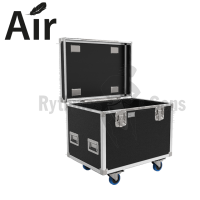 Flight-case - Malle Classique composite 800x600x600-2