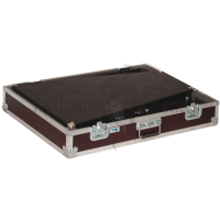 Flight case for Musser M646 glockenspiel