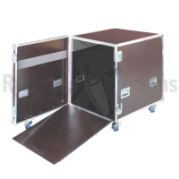 Flight-case pour timbale ADAMS Philharmonic 20' + rampe