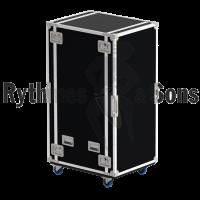 24 Mobile Production Rack Rythmes Sons