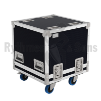 Flight-case 1 enceinte SB15P L-ACOUTICS-2