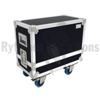 Flight-case 2 enceintes X8 L-ACOUTICS-3
