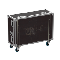 Flight-case pour table de mixage ALLEN & HEATH ILIVE T-112