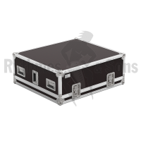 Flight-case pour table de mixage MIDAS M32