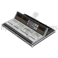 Flight-case pour table de mixage SOUNDCRAFT Vi3000-2