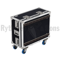 Flight-case pour table de mixage ALLEN & HEATH DLIVE C1500 -